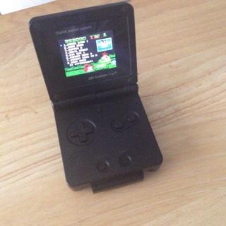 Handheld game system