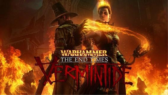 Warhammer: End Times - Vermintide Steam Key