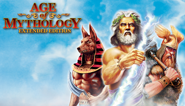 age of mythology extended edition free steam key