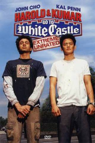 Free: Harold and Kumar Go To White Castle Extreme Unrated HD DIGITAL