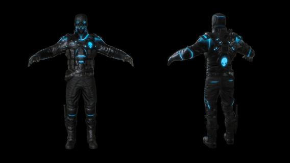 Shadow Warrior 2 Alienware DLC (steam key)
