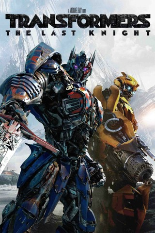 Transformers: The Last Knight HDX Vudu Code