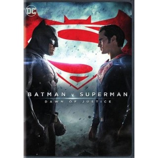 Batman V Superman Ultimate Ed. HD MA
