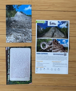 2 Mexico Pictures - Original Photographs