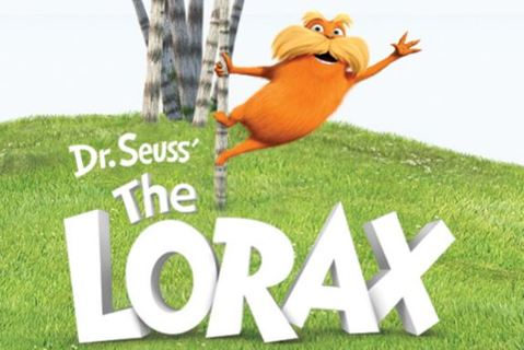 the lorax free download