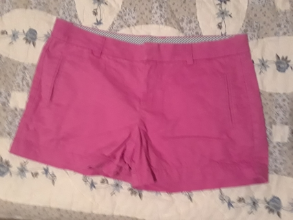 """Ladies shorts by """"JCP"""" size 10"""