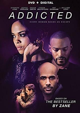 Addicted Vudu Digital Movie Code USA