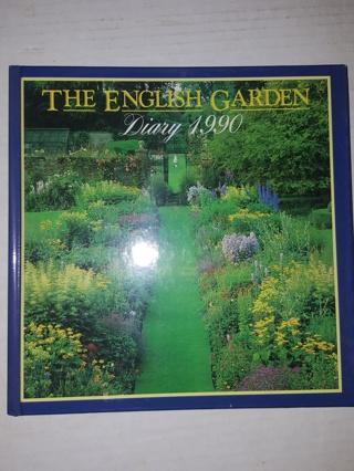 The English Garden 1990 Diary