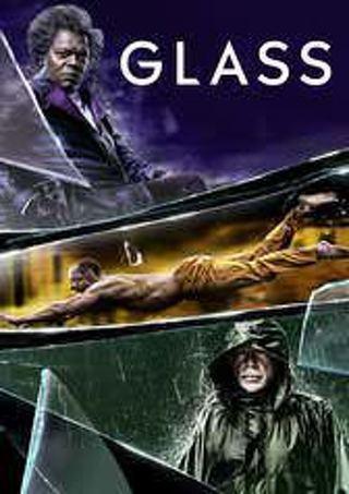 """Glass"" Digital Redeem Code in HD"