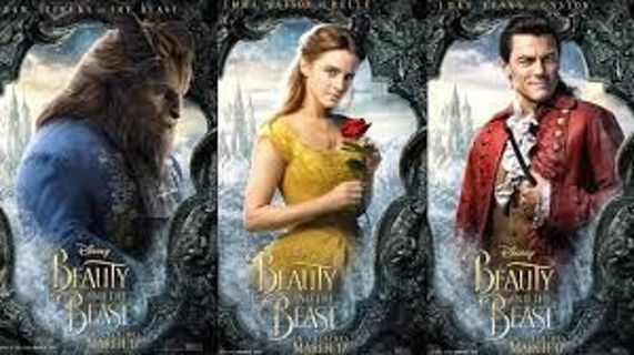 Live Action Beauty and the Beast *MOVIES ANYWHERE DIGITAL HD CODE ONLY* *POINTS INCLUDED*
