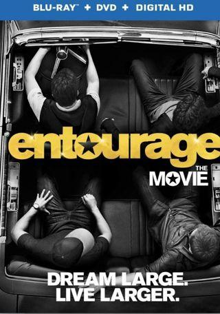 Entourage HDX Digital Copy