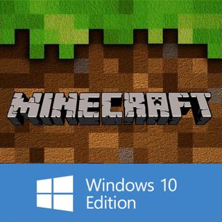 Minecraft Windows 10 Edition CD-KEY