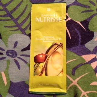 Garnier Nutrisse Conditioner