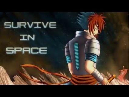 Survive in Space