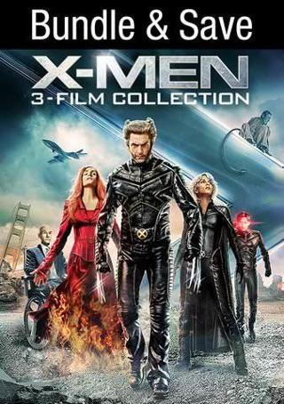 X-Men Trilogy  InstaWatch