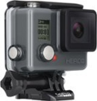 GoPro - HERO+ HD Action Camera Model:CHDHC-101  WATER PROOF(BRAND NEW IN BOX NEVER OPENED OR USED)