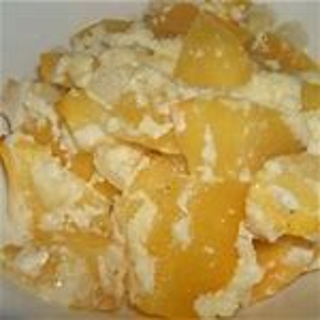 pumpkin casserole recipe + 5 bonus recipes