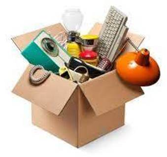 Over Stuff Box Something For Everyone Lots Of Good Christmas Gifts