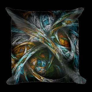 Forever - 2x Throw Pillow Stan Ragets Art