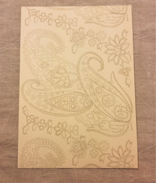2 Color-Your-Own Postcards - FREE Shipping!