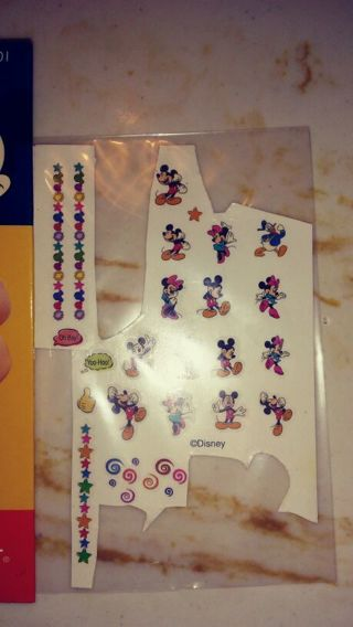 Mickey-n-Minnie