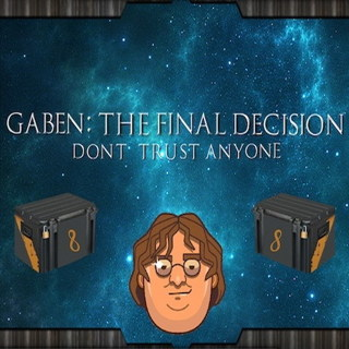 GabeN: The Final Decision - Steam Key