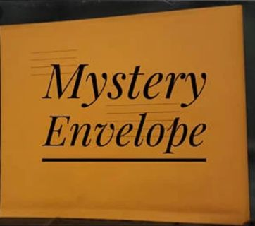 Mystery Envelope of 5 Old Coins.......A Great Gift for the Coin Collector