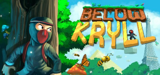 Below Kryll + OST Steam Key