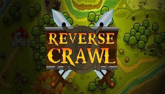 Reverse Crawl Steam Key