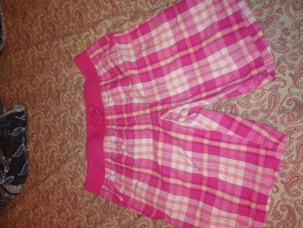 Very cute girls basic shorts XL (14/16)