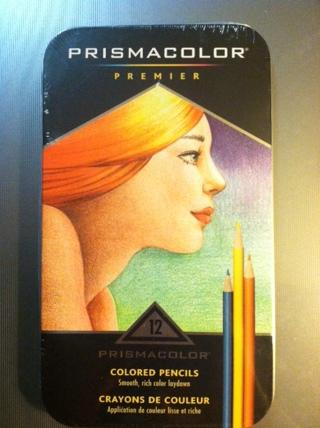 Prismacolor Adult Coloring Book Colored Pencil Set!!!!!!!
