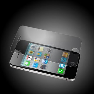 1 NEW Apple IPHONE 4/4s Phone HD Screen Protector + FREE GIFT~FACTORY SEALED! (ZB