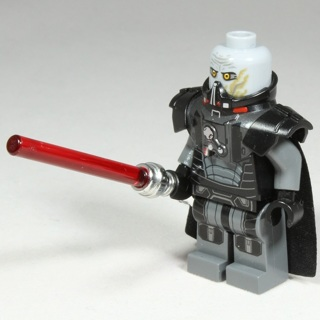 New Darth Malgus Star Wars Minifigure Building Toys Custom Lego