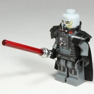New Darth Malgus Star Wars Minifigure Building Toys Custom Lego