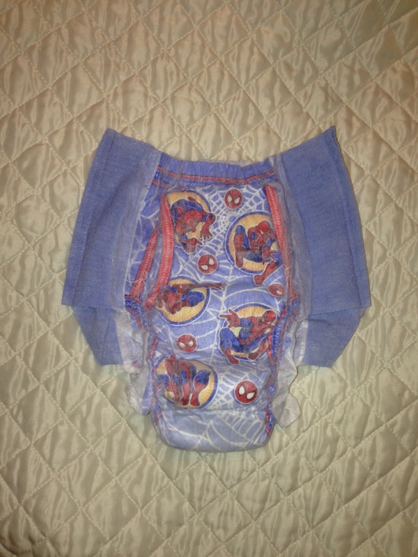 free spiderman goodnites diaper sample baby diapers