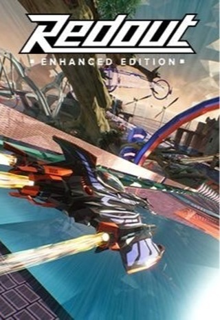 Redout: Enhanced Edition VR