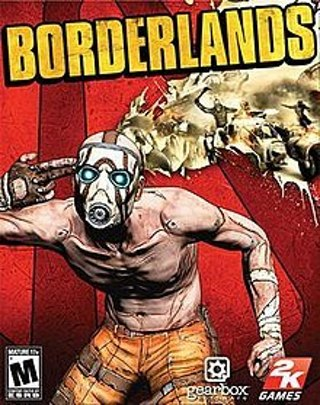 Borderlands - Steam Digital Download (READ DESCRIPTION! NOT A STEAM KEY!) [£9.99 on steam][PC game]