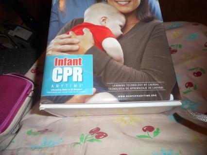 Infant CPR Kit