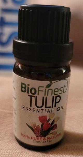 Tulip Essential Oil