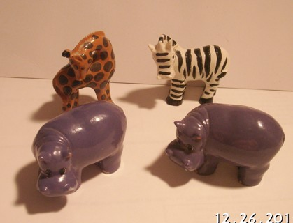 Safari Animal Drawer Pulls Or S