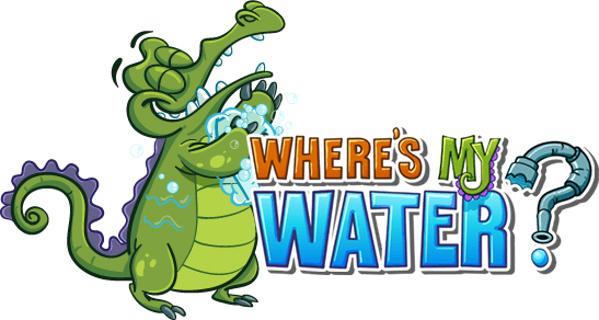 Where's My Water? By Disney - iTunes Redeem Code