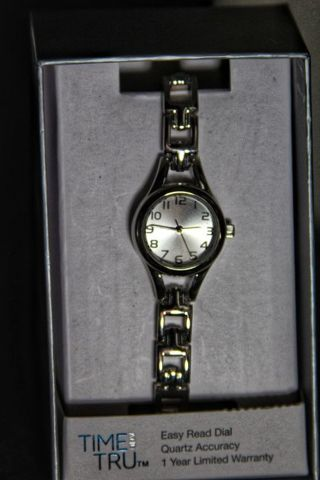 LADIES SIMPLE CLASSY WATCH