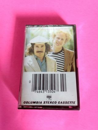 Simon & Garfunkel's Hits - UNOPENED Cassette Tape 1990's