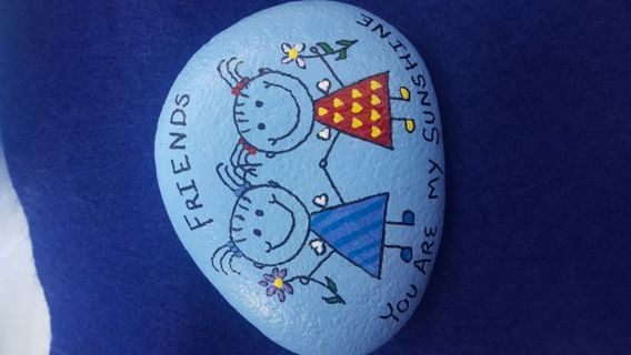 ANGEL FRIENDS☆☆☆FREE SHIPPING