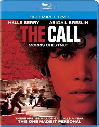 The Call (Digital HD Download Code Only) **Halle Berry** **Michael Imperioli**