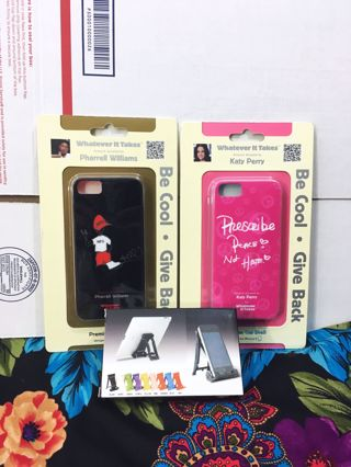 NEW APPLE  i PHONE 5 CASES LOT BUNDLE