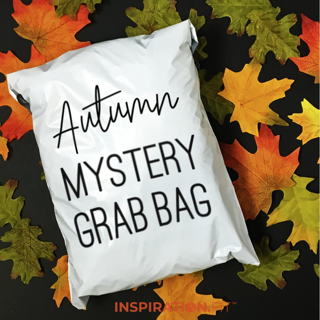 Autumn Mystery Grab Bag!
