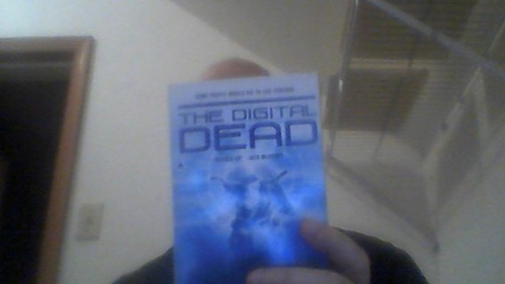 The digital dead by Bruce Balfour