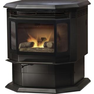 Quadrafire Classic bay 1200 Manual (pellet Stove)