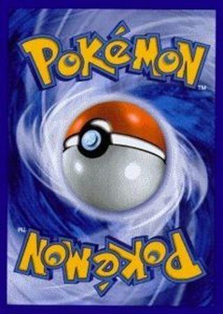 5 Random Pokemon Reverse Holo Cards!!!